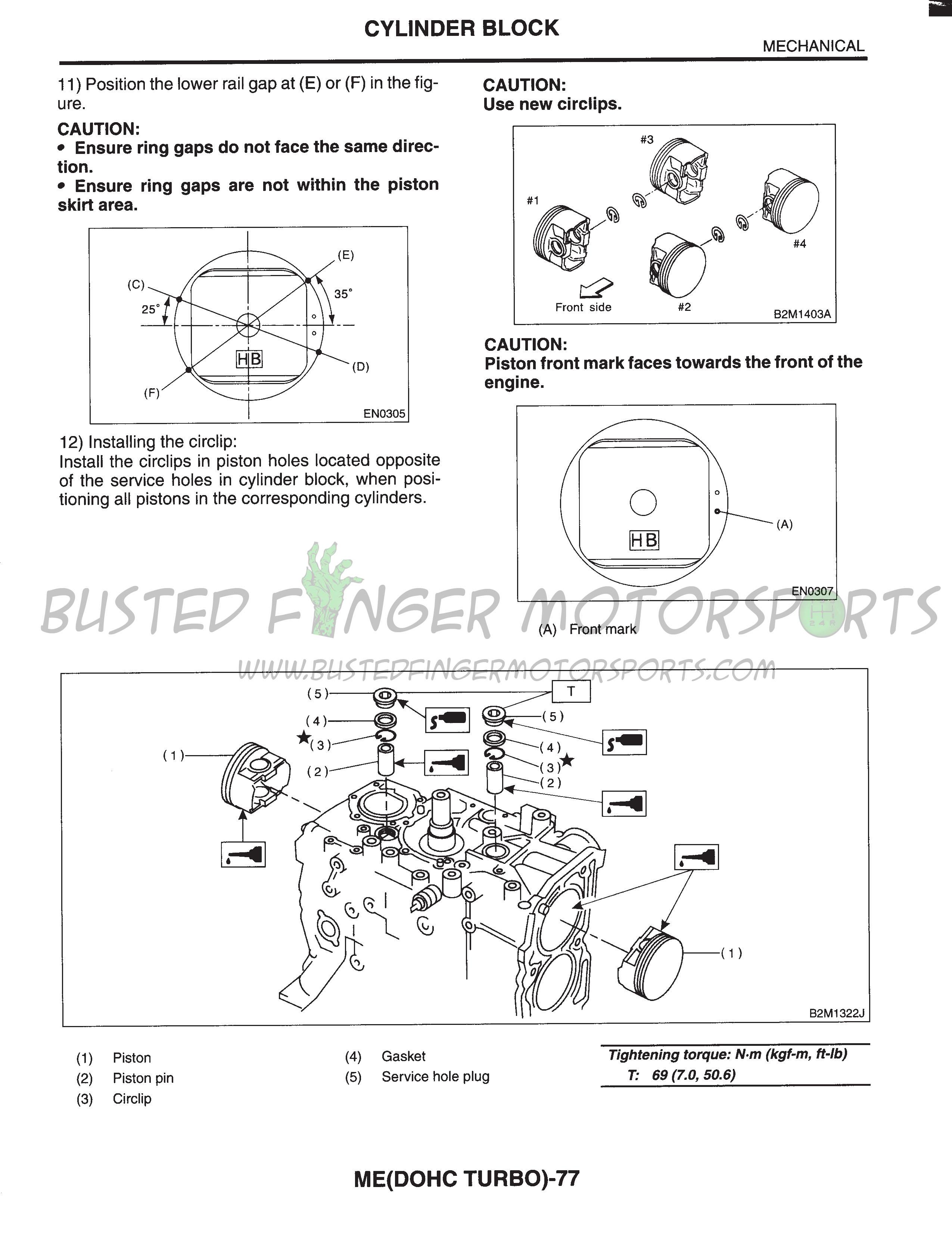 Ej205 Engine Diagram Data Schema Ej25 Wiring Harness Control Module Cooling System Head