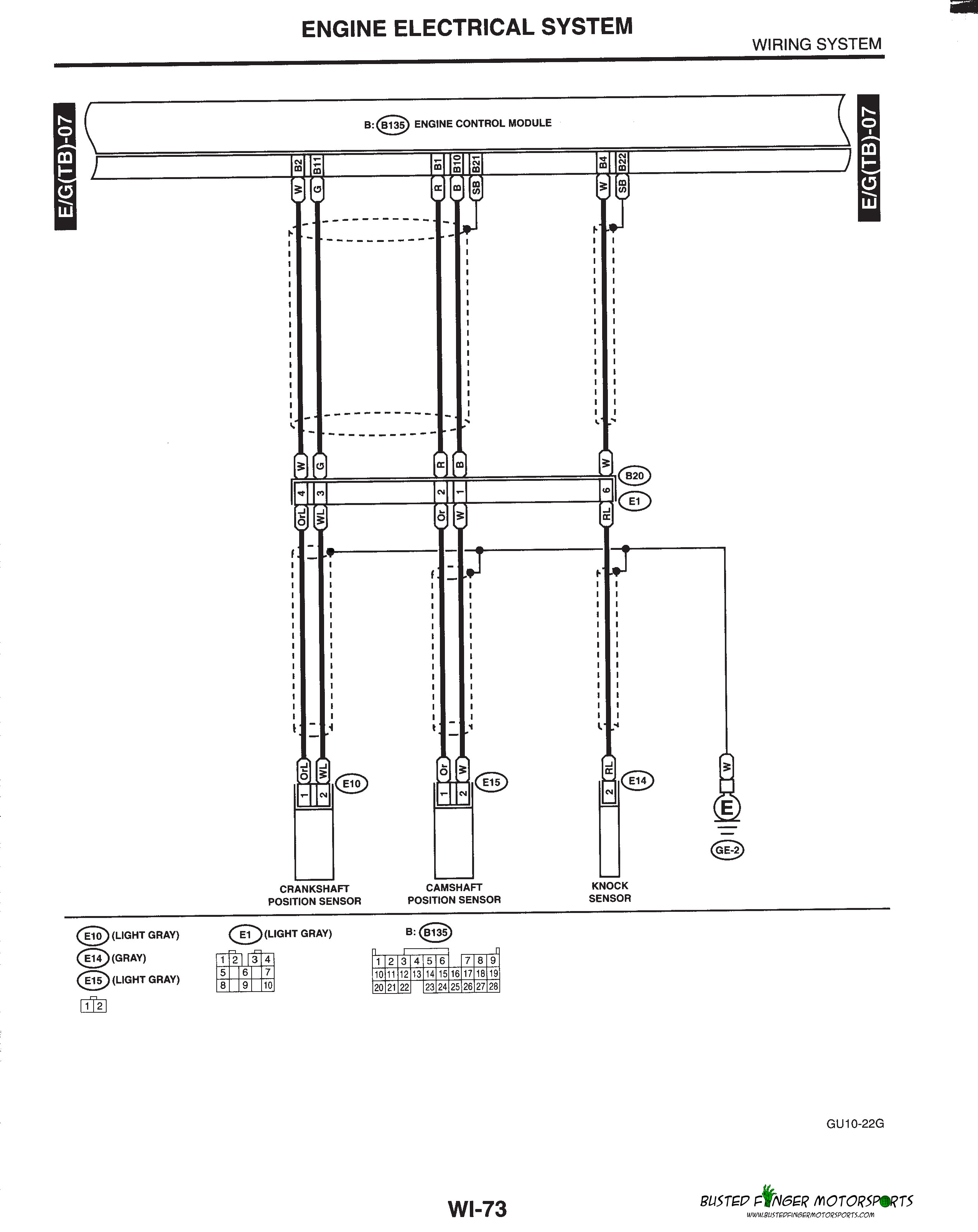 Integra Distributor Wiring Diagram Com